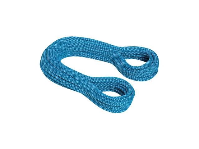 Mammut 9.5 Infinity Classic - Corde d'escalade - 70m bleu